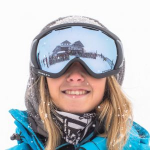 Wintersport Pyreneeën