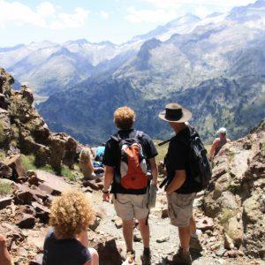 Wandelen Pyreneeën - Outdoor activiteiten