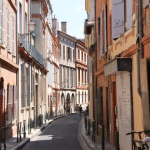 Pyrenees Passions - Toulouse